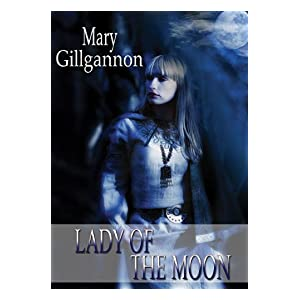Lady of the Moon (The Silver Wheel)
