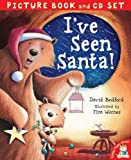 I've Seen Santa (Book & CD)