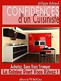 Confidences d'un Cuisiniste