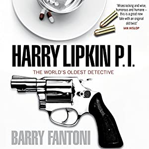Harry Lipkin, P.I. Audiobook