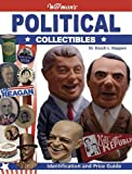 Warman's Political Collectibles: Identification and Price Guide (Warmans)