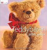 Monika Schleich Teddybären selber nähen