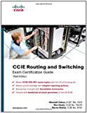 51diq5YC3BL. SL160  Top 5 Books of CCIE Computer Certification Exams for January 29th 2012  Featuring :#3: CCIE Routing and Switching Exam Certification Guide (3rd Edition)