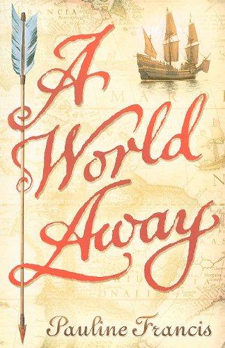 A World Away (Fiction), Pauline Francis