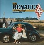 La Renault 4CV de mon p�re