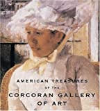 American Treasures of the Corcoran Gallery of Art (Tiny Folio)