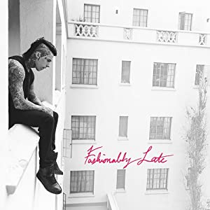Falling In Reverse Fashionably Late Album Fashionably Late Deluxe