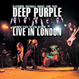Live In London 1974par Deep Purple