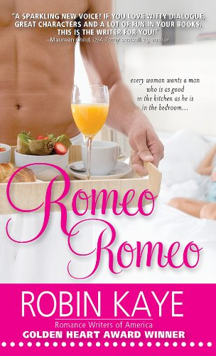 Romeo, Romeo (Domestic Gods) by Robin Kaye