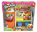Shopkins Fruit & Vegetables Playset