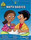 img - for Math Basics 6 book / textbook / text book