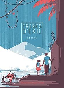 """Afficher """"Frères d'exil"""""""