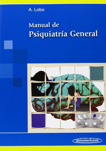 MANUAL DE PSIQUIATRIA GENERAL descarga pdf epub mobi fb2