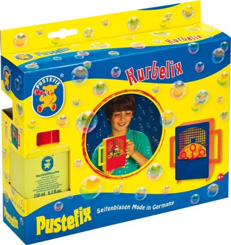 Pustefix - Fábrica de pompas 250 ml (Carrera 420869620)