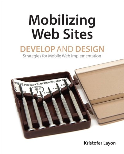 Mobilizing Web Sites