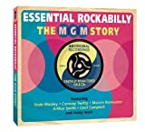 Essential Rockabilly-The MGM Story