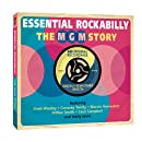 Essential Rockabilly-The MGM Story