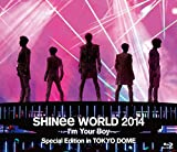 SHINee WORLD 2014~I