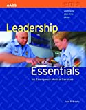 img - for Leadership Essentials For Emergency Medical Services (Continuing Education) book / textbook / text book