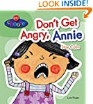 Don't Get Angry, Annie (You Choose!)