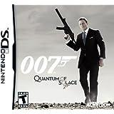 James Bond 007: Quantum of Solace NDS