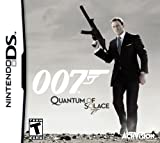 James Bond 007: Quantum of Solace NDS