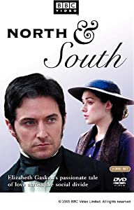 North South by BBC Worldwide