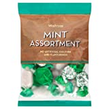 Mint Assortment Waitrose 10x200g