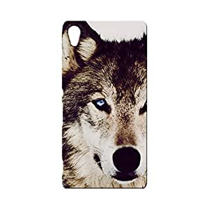 G-STAR Designer Printed Back case cover for Sony Xperia Z4 - G6371