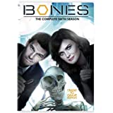 Bones: The Complete Sixth Season ~ David Boreanaz