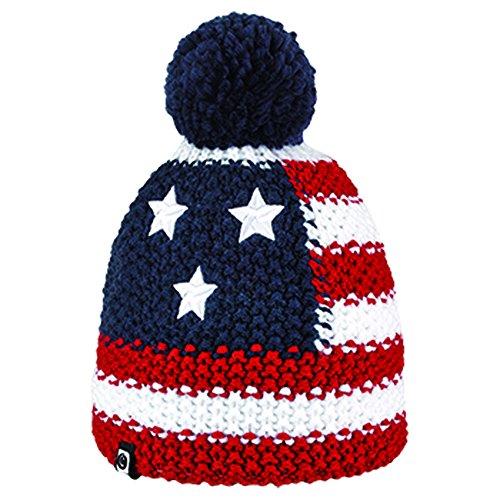 Brekka Cappello USA Pon Navy One Size