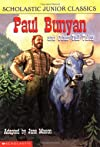 Paul Bunyan and Other Tall Tales (Scholastic Junior Classics)