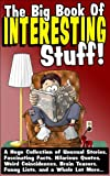 The Big Book of Interesting Stuff 