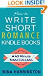 How to Write Short Romance Kindle Boo...