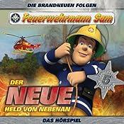 Der neue Held von nebenan (Feuerwehrmann Sam 1) | Rob Lee
