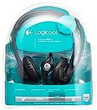 LOGICOOL USBヘッドセット H390 ランキングお取り寄せ