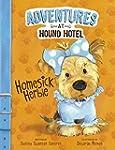 Homesick Herbie (Adventures at Hound...