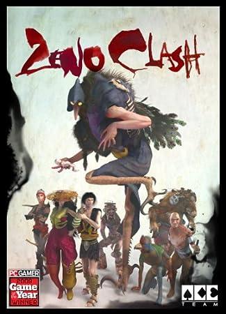 Zeno Clash [Download]