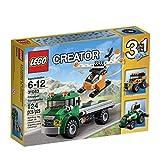 LEGO Creator Chopper Transporter 31043