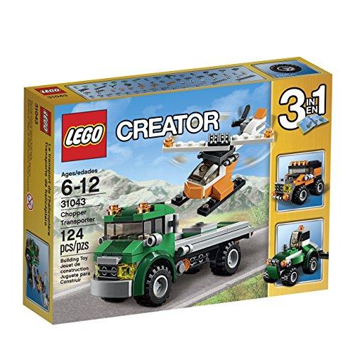 LEGO-Creator-Chopper-Transporter-31043