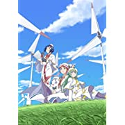 ARIA The ORIGINATION Blu-ray BOX