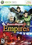 Dynasty Warriors 6: Empires - Xbox 360