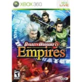 Dynasty Warriors 6: Empires - Xbox 360 ~ KOEI Corp