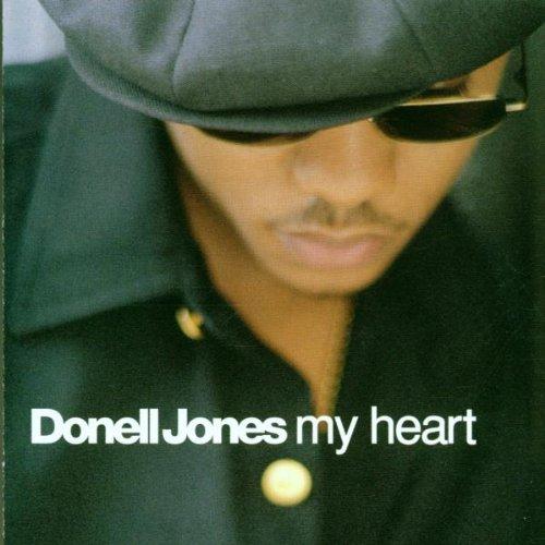 Donell Jones - My Heart - Zortam Music