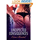Unexpected Consequences ebook