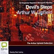 Devil's Steps: An Inspector Napoleon Bonaparte Mystery | [Arthur Upfield]