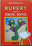 Paul McCartney's Rupert and the Frog Song (Book of the Film) (0721410286) by Hately, David