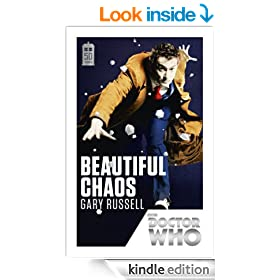 Doctor Who: Beautiful Chaos: 50th Anniversary Edition (Doctor Who 50th Anniversary Special Edition Books)