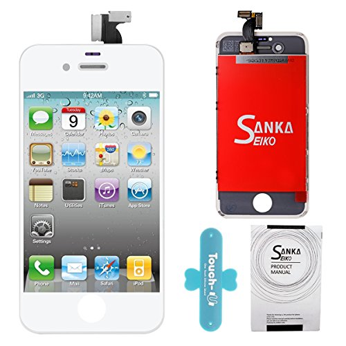sanka-white-touch-screen-digitzer-and-lcd-assembly-for-iphone-4gatt-gsm-model