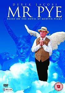 Mr Pye [DVD]